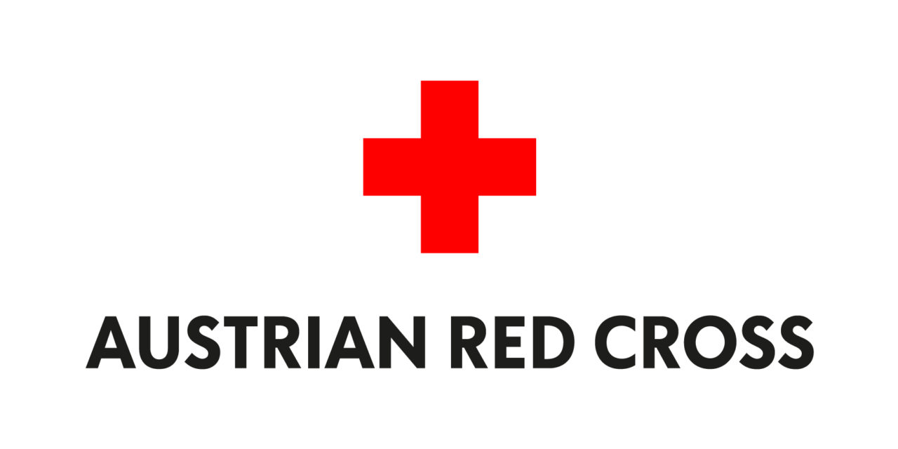 The Austrian Red Cross