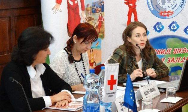 """Conference """"Social inclusion of older people – a societal development factor"""""""