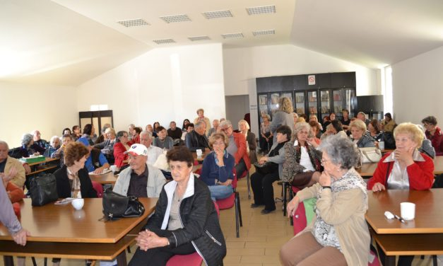 Workshops in Kragujevac, Serbia: human rights and citizens activism of older people