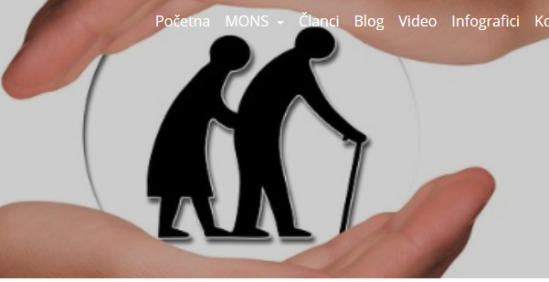 Long-term care – an article in the sixth issue of MONS magazine
