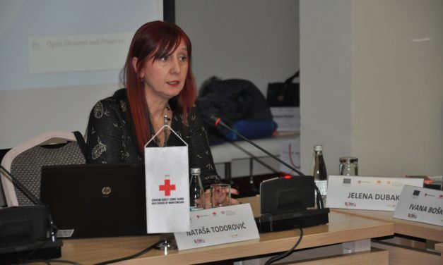"""Final """"Taking Action on Social Inclusion of Older People"""" project conference in Montenegro"""