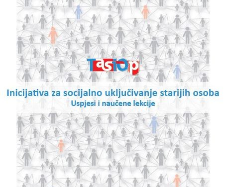 Taking Action on Social Inclusion of Older People: Successes and lessons Learned: Montenegrin