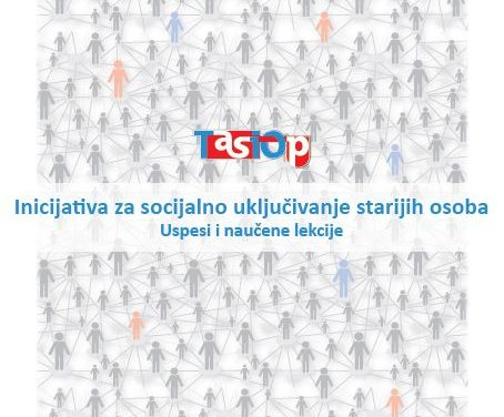 Taking Action on Social Inclusion of Older People: Successes and lessons Learned: Serbian